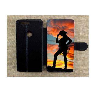 Pour LG G3 G4 G4 Stylus V30 K10 Sublimation Wallet Case PU Flip en cuir pour Google Pixel XL 2 XL redmi 5 plus
