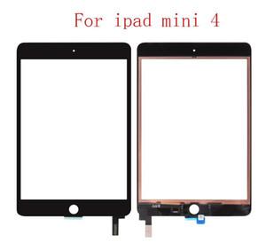 Touch Screen sostituzione del pannello del convertitore analogico per iPad mini 4 DHL di spedizione libero