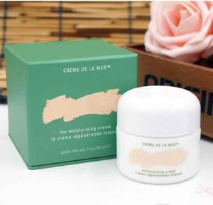 Il trasporto di goccia di marca famosa di cura della pelle la magia mer viso idratante crema / idratante crema rigenerazione SOFT 30ml intenso