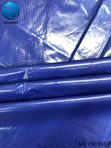 LIULANZHI african bazin fabrics 2020 High quality bazin riche getzner fabric for clothes 5yards riche fabric ML19B96