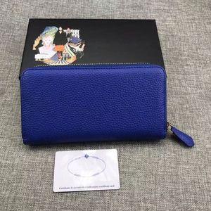 Дизайнер мужской Бизнес бумажники Роскошные держателя карты Формальное бумажника мешок руки женщин Человек