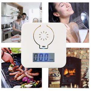 LJJA3463-2 alertor Dedektörler LCD Ekran Güvenlik Ev Güvenliği Zehirlenmesi CO Karbonmonoksit Tester Alarm Sensörü Uyarı Dedektör Gazlı Yangın