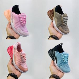 2020 Taille: US 6C-US 3Y bébé infantile tout-petits Litte enfants 27C Chaussures de course pour enfants garçons Enfant Coussin de sport Chaussures de sport Formateurs Courir 27Os