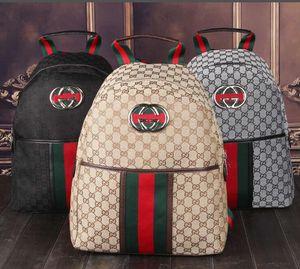 Clássico Mulheres Moda Grande STARK MC MOCHILA VISETOS sacos de ombro escola mochila chuva infância Elemento Rebites Amor Travel Bag