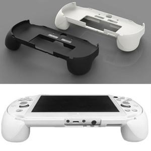 Vendita calda gamepad joystick protettiva copertura della cassa del basamento controller di gioco maniglia titolare con l2 R2 trigger per sony ps vita 2000