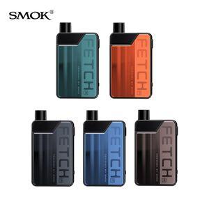 SMOK NORD AIO 22 Kit 2000 مللي أمبير بطارية داخلية مع 3.5 مل Tank Nord Mesh لفائف عادية ALL-IN-ONE Vape Pen vs 19 E-Cigarettes أصلي 100٪