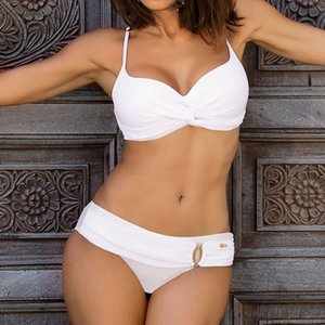 Sexy High Waist Bikini Gold Velvet Swimsuit Bikini Set Swimwear Women 2020 Mujer Summer Swimming Beachwear Maillot De Bain Femme