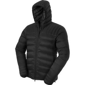 Les nouveaux hommes d'hiver C13 du Canada Les femmes et duvet d'oie Chilliwack Bomber manteau à capuchon chaud Couple modelst parkas de fourrure coupe-vent veste à capuche vers le bas