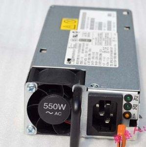 Alimentatore del server di alta qualità al 100% per X3550 / X3650 M4 550W 94Y8110 94Y81122 completamente testato