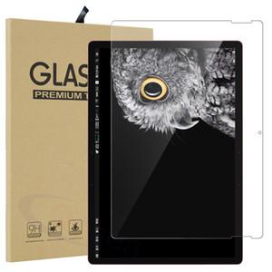 Atacado para microsoft surface go 10 10.1 protetor de tela 9 h ultra claro flim para microsoft surface pro 5 tablet pc vidro temperado