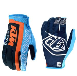2020 new TLD team version off-road MX motorcycle mountain AM downhill DH riding gloves
