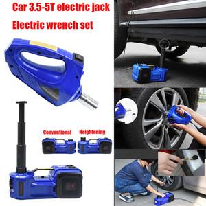 Инструмент для замены шин автомобиля 3-5T электрический домкрат с гидравлическим домкратом