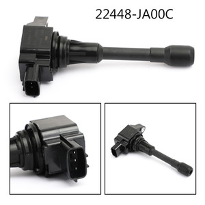 Areyourshop Car Ignition Coil Fit For Nissan Altima Sentra Cube Rogue Versa Infiniti FX50 UF549 Car Auto Accessories Parts