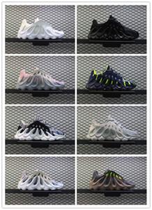 2019 top the newest kanye west volcano style personality men and women sports shoes