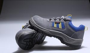 Toe Designer-Shoes Aço Cap botas de protecção Homens Duplas Waterproof antiderrapante Sneakers Outdoor