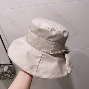 Gleitfläche Fischer Hut Designer-Schal Eimer Hut Baseballmütze Frauen Luxus-Designer-Schal Seide Designer Hauptschal 2020 neue