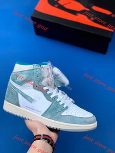 Nike последние высокого качества официальный сайт новый цвет соответствия AF1 мужчины и женщины Хэллоуин Shibuya квалифицирован низкий верха обуви мальчиков повседневная обувь 1