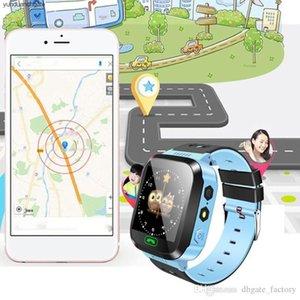 Originalq528 Smart Watch Children Wrist Watch Waterproof Baby With Remote Camera Sim Calls Gift Monitor Sos For Baby Pk Q50 Smartwatch
