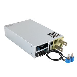 0-22a 0-68v power supply 68V 22A ac -dc 68V adjustable power AC-DC High-Power PSU 1500W DC68
