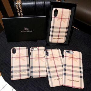 Cavaleiro tampa do telefone para iphone xs max phone case marca designer phone cases para iphone x 678 plus box