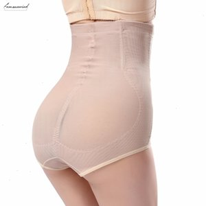 Control Pants Modeling Strap Corset Waist Trainer Women Panties Body Shaper Lose Weight Butt Lifter Slimming Belt Ass Shape