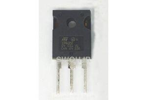 STW33N60M2 Transistor à effet de champ semi-conducteur à oxyde de métal