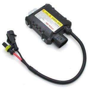 New Slim 35W Car HID Xenon Digital Conversion Ballast Kit DC12V for H1 H3 H7 H8 H9 H11 9005 9006 HB1 HB3 HB5 HID Xenon Headlight