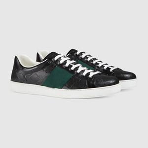 Le scarpe casuali di tendenza del progettista della stampa del modello del progettista di lusso degli uomini e delle donne delle scarpe casuali di tendenza di tendenza piangono le scarpe cas
