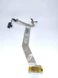 """LAPTOP Series 15.4"""" LCD Video cavo della flessione per HP Pavilion dv5-1000 DV5 DV5-1100 DD0QT6LC800 FREE SHIPPING"""