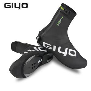 GIYO couvre-chaussures de cyclisme Couvre-chaussures de cyclisme VTT Chaussures de vélo Couvre-chaussure Accessoires de sport Equitation Pro sur route