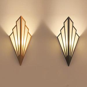 2020 New Modern LED Indoor Lâmpada de parede de cabeceira quarto headboard home hotel luzes de parede Luminárias