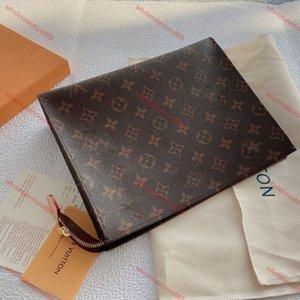 Louis Vuitton clutch Titolare xshfbcl alta qualità della carta di credito delle donne degli uomini titolare della carta Mini Bank Classic Piccolo raccoglitore sottile