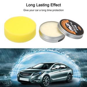 Auto Car pasta lucidante Hard Wax Kit pittura di riparazione della graffiatura Car Styling Wax lucidatura pasta dura