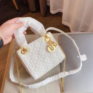 ABC 2020 dddiorrr Tasarımcı çanta Moda Çanta Deri Omuz Çantaları Crossbody Çanta Çanta Çanta debriyaj sırt çantası cüzdan ac