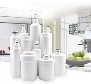 Filtro purificador de agua del refrigerador Multi-Puerta Refrigeradores Purificador de agua Filtro de carbón activado Osmosis Inversa refrigerador de agua de hielo