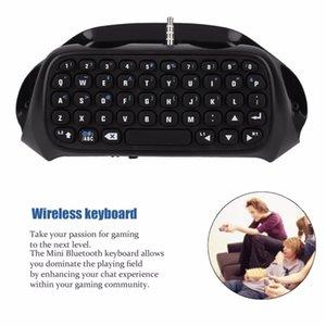 بلوتوث اللاسلكية لوحة المفاتيح محول محول لسوني PS4 المراقب المالي بالجملة