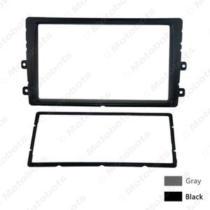 Car 2DIN Radio Stereo Fascia Panel Frame Installation Mount Adapter Kit For Kia Forte Cerato Naza Forte 2009-2013 #5187
