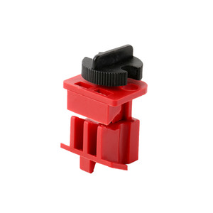 Universal Device Miniature Circuit Breaker Segurança Bloqueio MCB Segurança