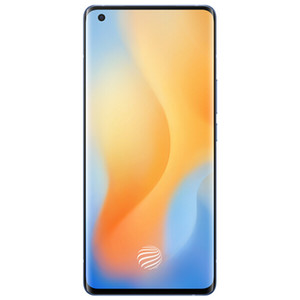 "Original VIVO X50 Pro 5G LTE Mobile Phone 8GB RAM 128GB 256GB ROM Snapdragon 765G Octa Core Android 6.56"" 48.0MP 4315mAh Face ID Cell Phone"