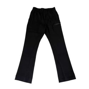 Mens Designer Pants GALLERY DEPT 20SS Flare 3D Tailoring Wide Leg Pants Trousers Casual Long Pants Fashion Brand Sweatpants
