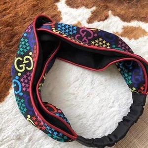 cintas para el pelo de envío libre del diseñador de seda más nuevo Heaband para las mujeres forman bandas para la cabeza Marca la mejor calidad para el regalo