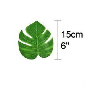 2016 1Pc Large Artificial Monstera Branch Fern Leaf Faux Foliage For Home Decoration 1Pc Large Artificial Monstera Branch Fern Leaf Faux RKe