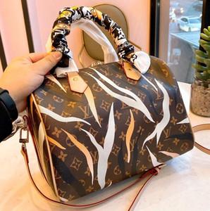 2020 Nuovo sacchetto di rullo dell'acqua carino moda e giocoso della borsa della donna Lanling A04