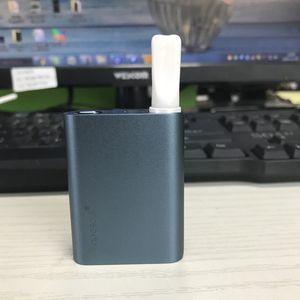 Genuine Vapesoul Shield Vape Box Mod 400mAh Variable Voltage Preheat Battery for Amigo Liberty T-Core Thick Oil Vape Cartridges