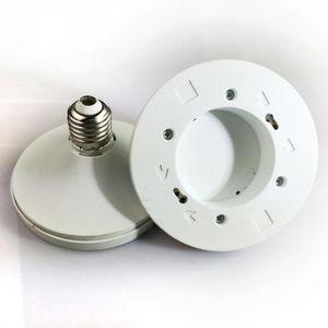 PBT Karşıtı E27 için GX70 Duy Dönüştürücü Işık Soket alev