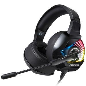 Tipo de uso de la cabeza Pop2019 Juego K6 Cross Bring Wheat Auricular Led principal Rgb Luminescence Headset