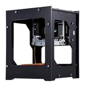 DK-BL 1500MW cnc راوتر مصغرة الليزر القاطع ديي الليزر حفارة آلة الحفر الليزر اللاسلكية بلوتوث 4.0 ل ios / android