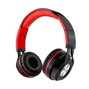 بلوتوث اللاسلكية 5.0 سماعات أعلى جودة العصابة سماعات مع العظمى باس سماعات يختم صندوق البيع بالتجزئة