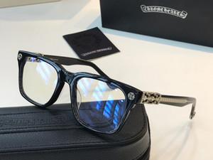 Новые очки кадра четкого кадра объектива очки восстановления древних путей óculos де Грау мужчин и женщины близорукости глаз очков кадров с корпусом 16