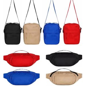 Bolsas de cintura para hombres Mujeres Fanny Pack Fashion Outdoor Sports Bag Top Calidad Hombro Bolsos de Hombro Gran Capacidad Muchachas Hip-Hop Bolsa de cinturón